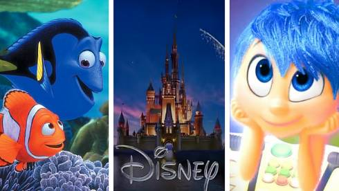 迪士尼电影的神奇好处!