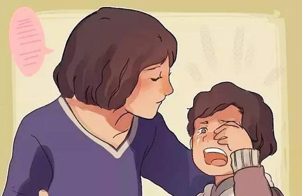 孩子在公众场合的坏脾气怎么纠正?