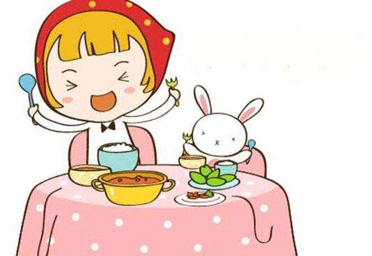 培养自闭症儿童良好的进餐行为