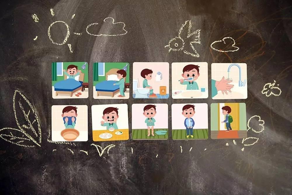 自闭症儿童家庭康复训练必备工作
