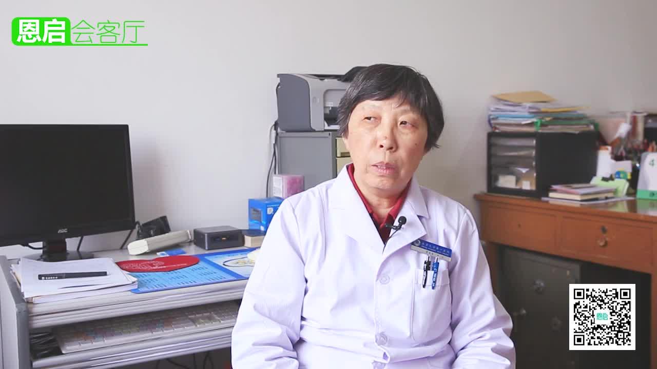 贾美香:对疑似自闭症诊断别纠结